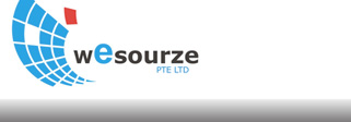 Wesourze, web design singapapore